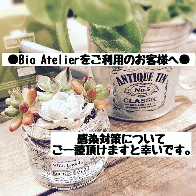 Bio Atelier News